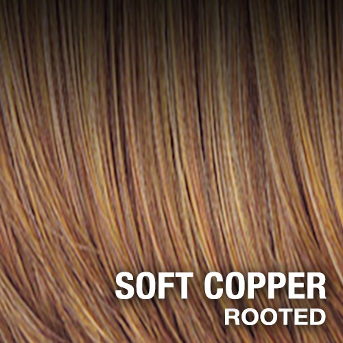 SOFT COPPER Rooted