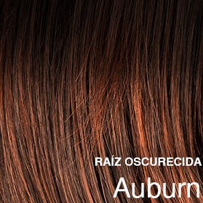 auburn rooted