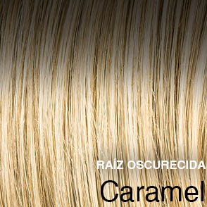 caramel rooted