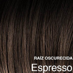 espresso rooted