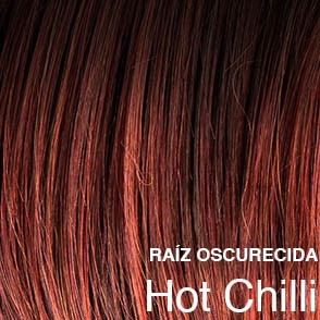 hot chilli rooted