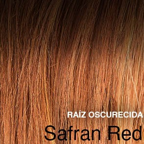 safran red rooted