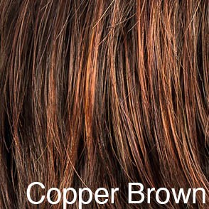 Copperbrown