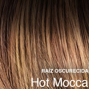 Hotmocca Rooted