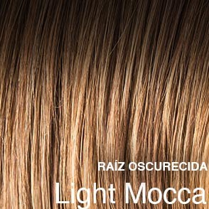 Lightmocca Rooted