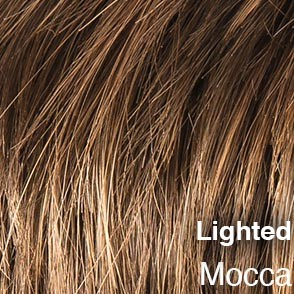 Mocca Lighted