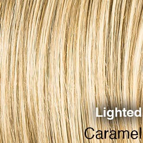 Caramel Lighted