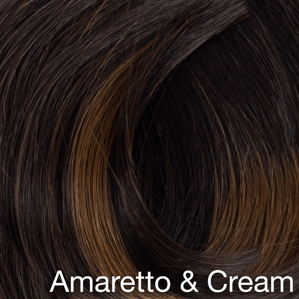 Amaretto and Cream Rooted