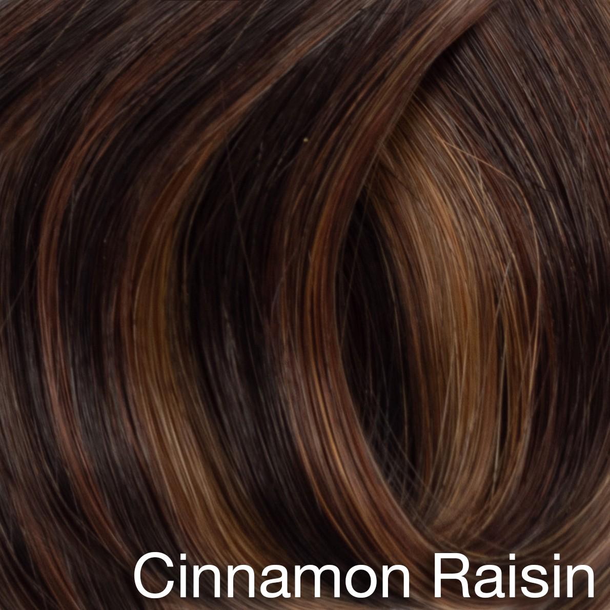 Cinnamon Raissin