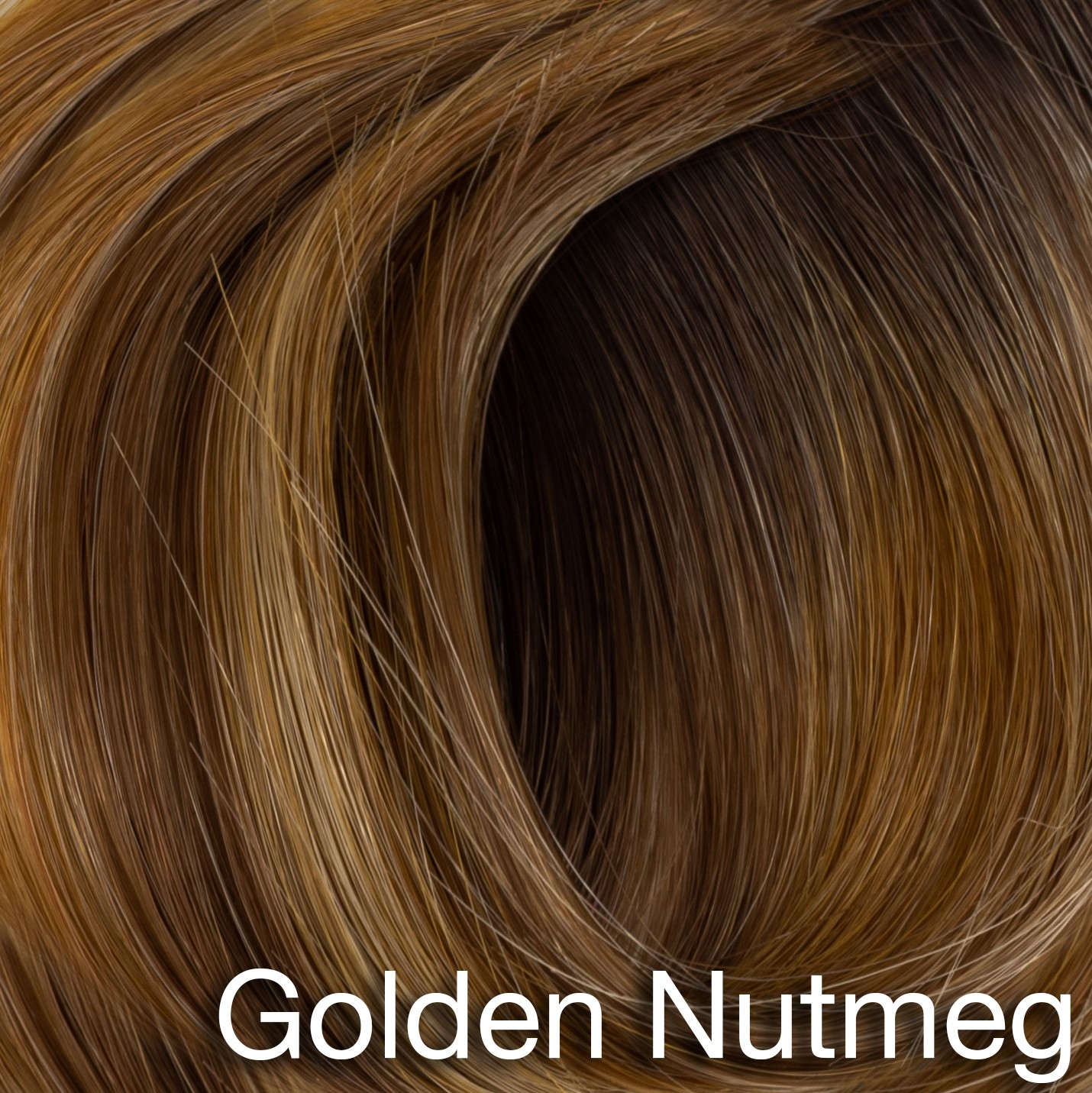 Golden Nutmeg