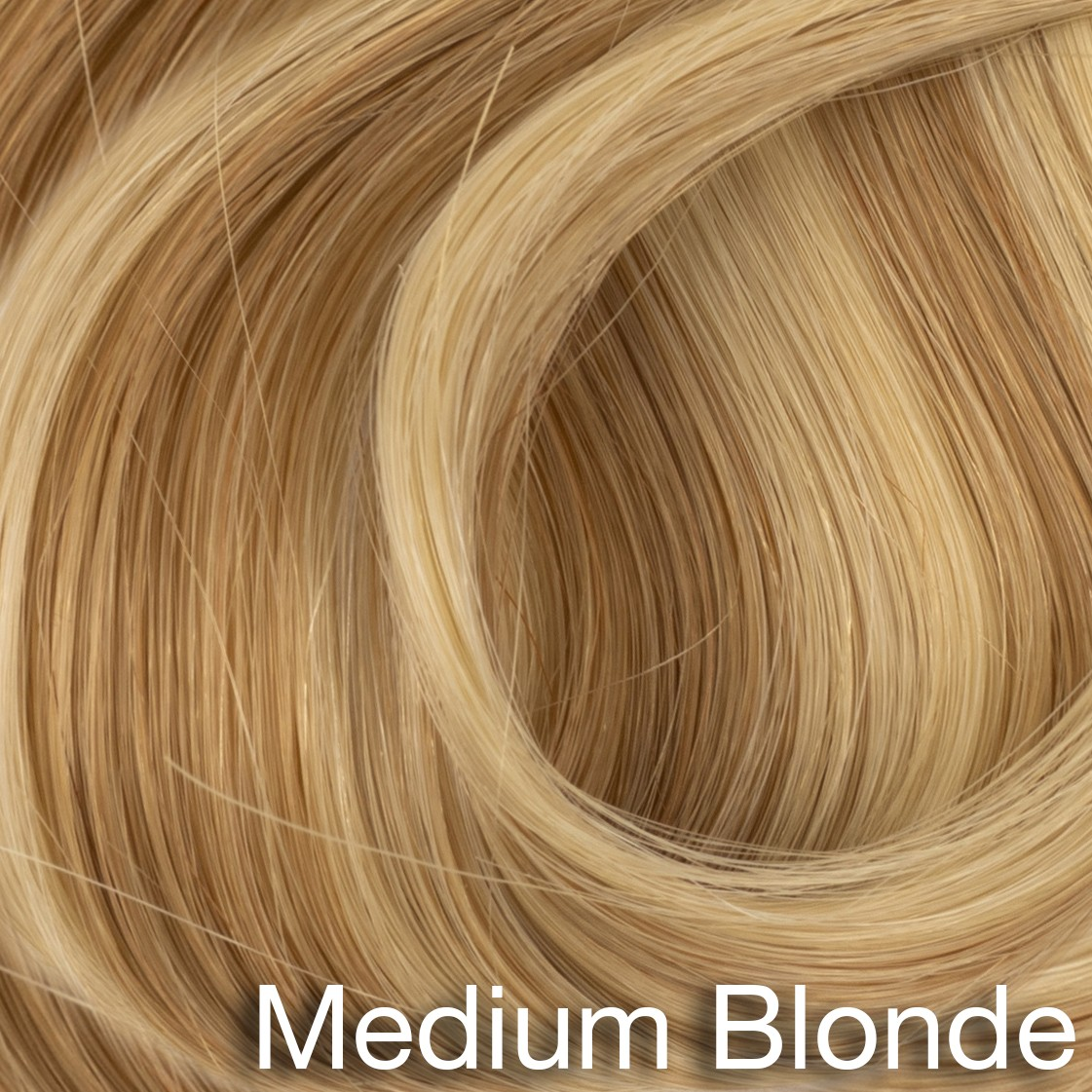 Medium Blond