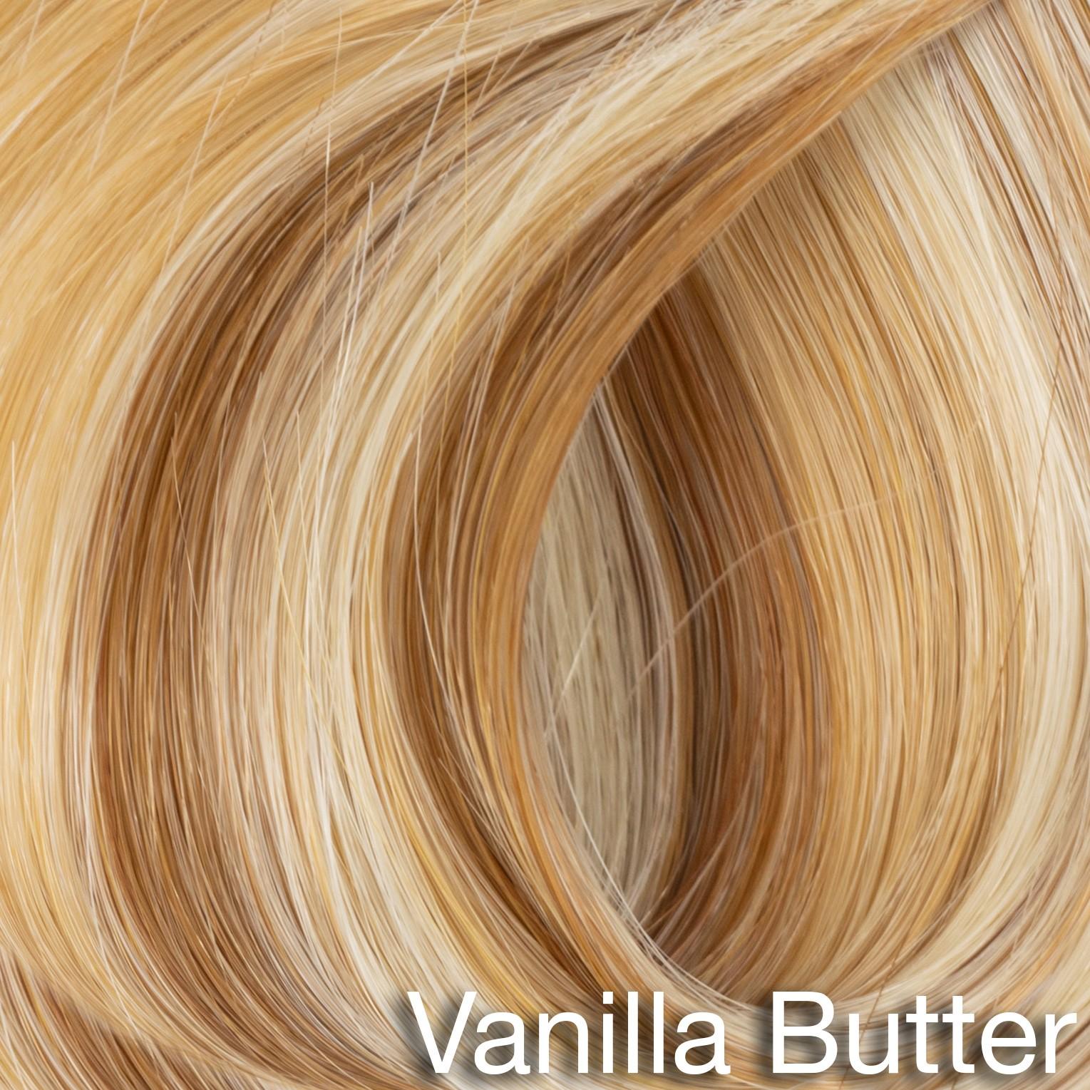 Vanilla Butter
