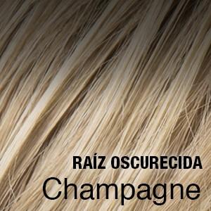 Champagne raiz oscura