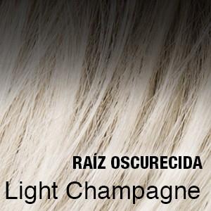 Lightchampagne raiz oscura