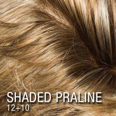 Shaded Praline #12+10